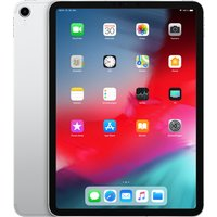 Apple iPad Pro 11 256GB [wifi + cellular, model 2018] zilver