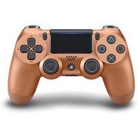 Sony PS4 DualShock 4 mando inalámbrico cobre [segunda versión]