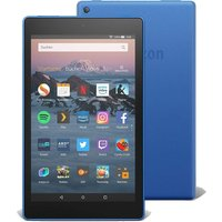 Amazon Fire HD 8 8 16GB [Wifi, Modelo 2018 incluye ofertas especiales] azul