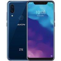 ZTE Axon 9 Pro Dual SIM 128GB azul