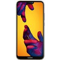 Huawei P20 Lite 64GB platinum oro