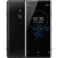 Sony Xperia XZ3 64GB zwart
