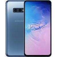 Samsung G970F Galaxy S10e Dual SIM 128GB blauw