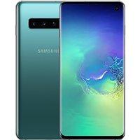 Samsung G973F Galaxy S10 Dual SIM 128GB groen