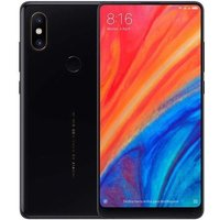 Xiaomi Mi Mix 2S Dual SIM 128GB negro