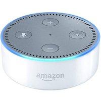 Amazon Echo Dot [2. Generación] blanco