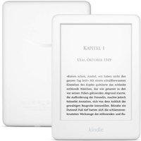 Amazon Kindle 6 4GB [Wifi, 4. Generación Modelo 2019] blanco