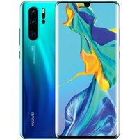 Huawei P30 Pro Doble SIM 256GB azul