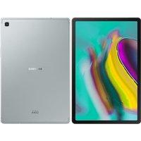 Samsung Galaxy Tab S5e 10,5 64GB [Wi-Fi + 4G] zilver