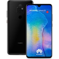 Huawei Mate 20 128GB negro