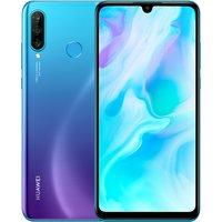 Huawei P30 lite Doble SIM 128GB azul