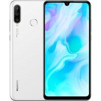 Huawei P30 lite Doble SIM 128GB blanco