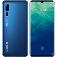 ZTE Axon 10 Pro Dual SIM 128GB azul