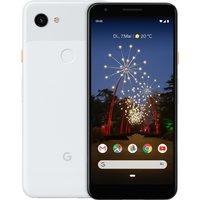 Foxconn Google Pixel 3a XL 64 Go blanc
