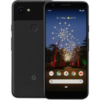 Foxconn Google Pixel 3a 64 Go noir