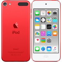 Apple iPod touch 7G 256GB rojo [(PRODUCT) RED Special Edition]
