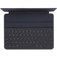 Apple Smart Keyboard zwart passend bij iPad Pro 11 [QWERTY]