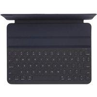 Apple iPad Pro 11 Smart Keyboard [Teclado inglés, QWERTY] negro