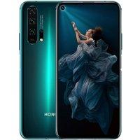 Huawei Honor 20 Pro Doble SIM 256GB azul
