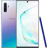 Samsung N975F Galaxy Note 10 Plus Dual SIM 256GB blauw