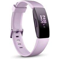 Fitbit Inspire HR lila