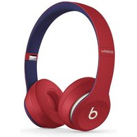 Beats Solo3 Wireless rojo [Club Collection]