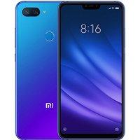 Xiaomi Mi 8 Lite Dual SIM 64GB blauw