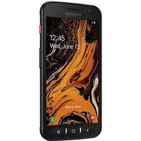Samsung G398F Galaxy XCover 4s Dual SIM 32GB [Enterprise Edition] black