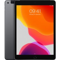 Apple iPad 10,2 32GB [Wifi + Cellular, Modelo 2019] gris espacial