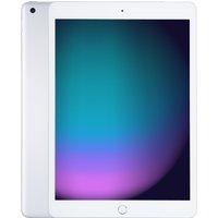Apple iPad 10,2 32GB [Wifi, Modelo 2019] plata
