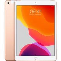 Apple iPad 10,2 32GB [Wifi + Cellular, Modelo 2019] oro