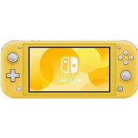 Nintendo Switch Lite 32 GB geel