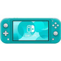 Nintendo Switch Lite 32 GB turquesa