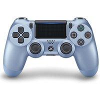 Sony PS4 DualShock 4 draadloze controller [2e versie] titaanblauw