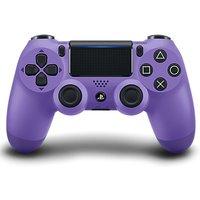 Sony PS4 DualShock 4 draadloze controller [2e versie] elektrisch paars