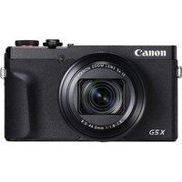 Canon PowerShot G5 X Mark II zwart