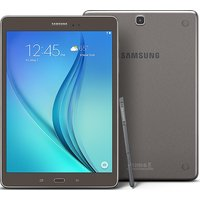 Samsung Galaxy Tab A 9.7 with S Pen 9,7 16GB [wifi incl. Samsung S-Pen] grijs