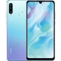 Huawei P30 lite Doble SIM 128GB respirando el cristal