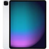Apple iPad Pro 12,9 256GB [Wifi + Cellular, Modelo 2020] plata