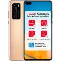 Huawei P40 Dual SIM 128GB goud