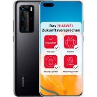 Huawei P40 Pro Dual SIM 256GB zwart