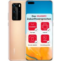 Huawei P40 Pro Doble SIM 256GB oro