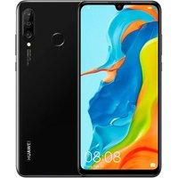 Huawei P30 lite Doble SIM 256GB [Nueva edición] negro