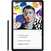 Samsung Galaxy Tab S6 Lite 10,4 64GB [Wi-Fi + 4G] grijs
