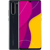 Huawei P30 Pro Doble SIM 256GB [Nueva edición] negro