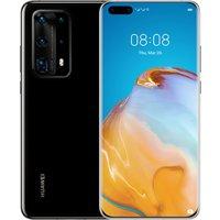 Huawei P40 Pro Plus Doble SIM 512GB negro