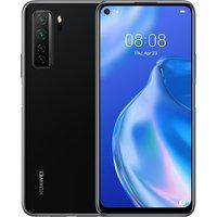 Huawei P40 lite 5G Doble SIM 128GB negro