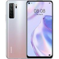 Huawei P40 lite 5G Doble SIM 128GB plata