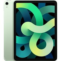 Apple iPad Air 4 10,9 64GB [Wifi + Cellular] verde