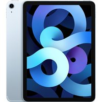 Apple iPad Air 4 10,9 256GB [Wifi + Cellular] azul cielo
